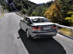 lexus ls eu-version pic #116194