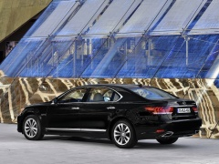 lexus ls eu-version pic #116196