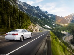 lexus ls eu-version pic #116197