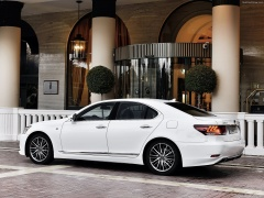 lexus ls eu-version pic #116201
