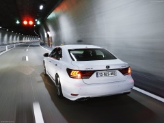 lexus ls eu-version pic #116202