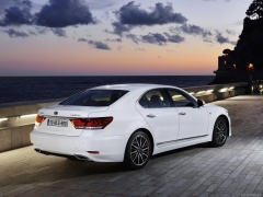 lexus ls eu-version pic #116208