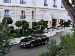 lexus ls eu-version pic #116216
