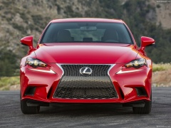lexus is f-sport us-version pic #147062