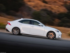 lexus is f-sport us-version pic #147066