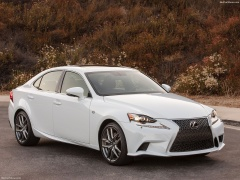 lexus is f-sport us-version pic #147077