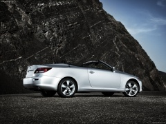 lexus is convertible pic #64251