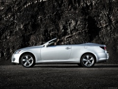lexus is convertible pic #64254