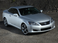 lexus is convertible pic #64256