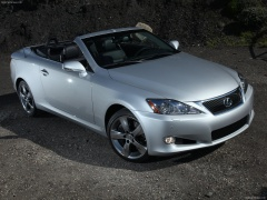 lexus is convertible pic #64257