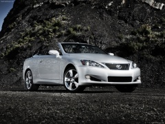 lexus is convertible pic #64258