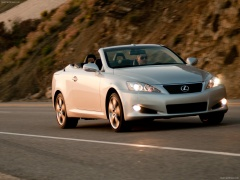 lexus is convertible pic #64260
