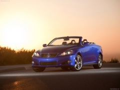 lexus is convertible pic #64261