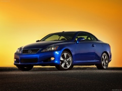 lexus is convertible pic #64262