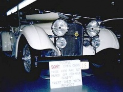 alvis sc speed 20 pic #19396