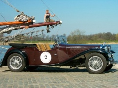 alvis sc speed 20 pic #19397