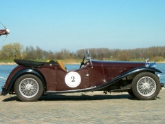 alvis sc speed 20 pic #19398