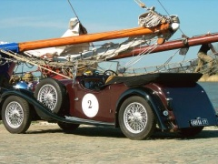 alvis sc speed 20 pic #19399