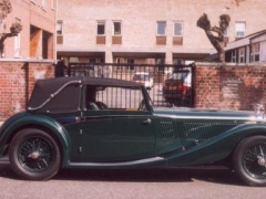alvis sc speed 20 pic #19400