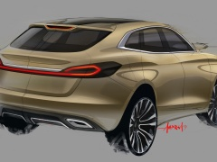 lincoln mkx pic #117150