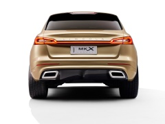 lincoln mkx pic #117166