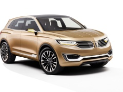lincoln mkx pic #117170