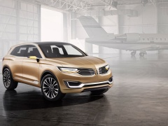 lincoln mkx pic #117175