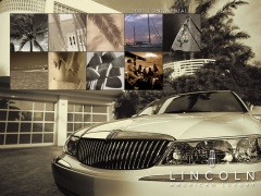 Lincoln Continental pic