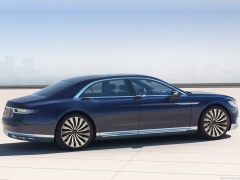 lincoln continental pic #138879