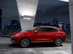 lincoln mkx pic #149261