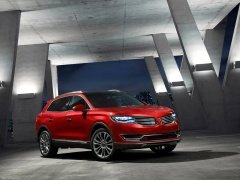 lincoln mkx pic #149270