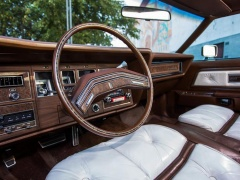 lincoln continental pic #153111
