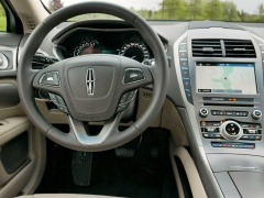 lincoln mkz pic #165673
