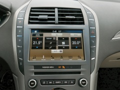 lincoln mkz pic #165675