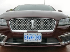 lincoln mkz pic #165692