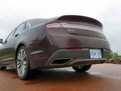 lincoln mkz pic #165698