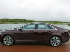 lincoln mkz pic #165760
