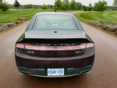 lincoln mkz pic #165767