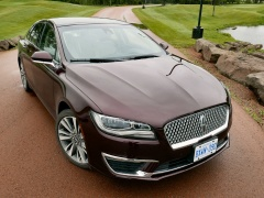 lincoln mkz pic #165768