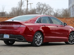 lincoln mkz pic #173354