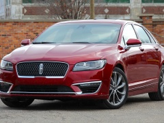 lincoln mkz pic #173357
