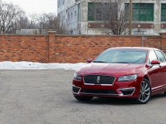lincoln mkz pic #173361