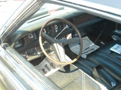 lincoln continental mark iii pic #18354