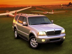 lincoln aviator pic #1845