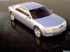 lincoln continental pic #1859