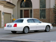 lincoln town car pic #1868