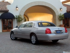 lincoln town car pic #1870