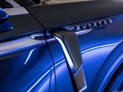 lincoln aviator pic #187463