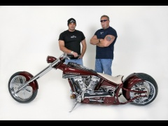 lincoln mark lt chopper pic #19153