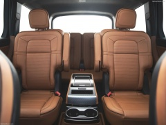 lincoln aviator pic #192164